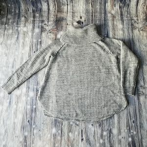 It's Our Time Gray Sweater